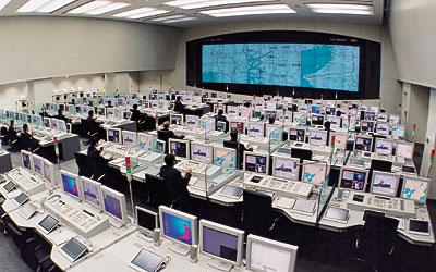 2)通信指令システムの概要