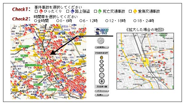 ホームページ 埼玉 県 警察 交通事故発生状況