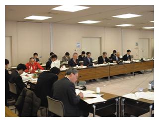 4)産業界、関係機関等との連携強化