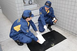 3 捜査技能の組織的な伝承