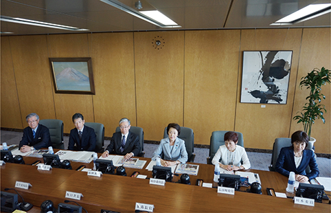 第1項 公安委員会の活動