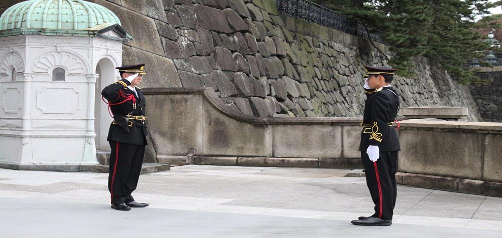 サイトマップ | 皇宮警察本部-IMPERIAL GUARD HEADQUARTERS-